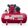 COMPRESSOR AR 10/110 RED RCH 110L C/MM 2HP 110/220V IP21 19195